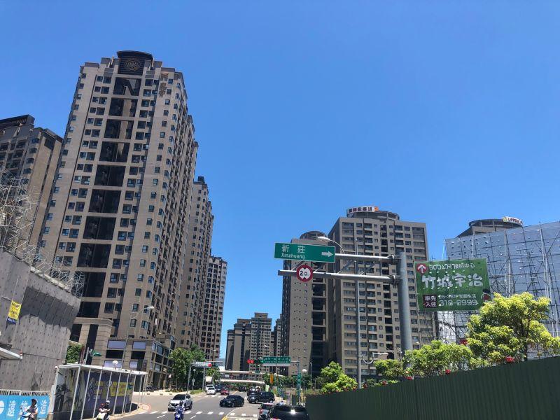 房市/房價是北市的四分之一   A7、青埔成桃園最大推手