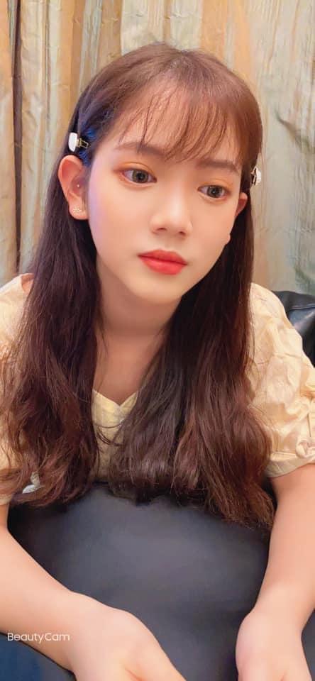 ▲王彩樺大女兒長相甜美。(圖