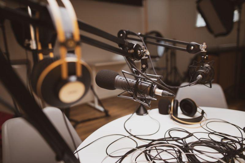 最推薦的Podcast是誰?全場點名「這2位」:紓壓又好笑