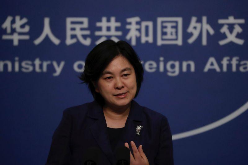 北京、山東零下20℃還限電 華春瑩:外國用不著擔心