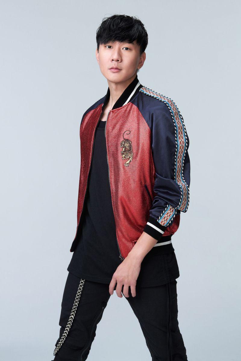 ▲林俊傑預告可能表演即興爵士。(圖/台視提供)