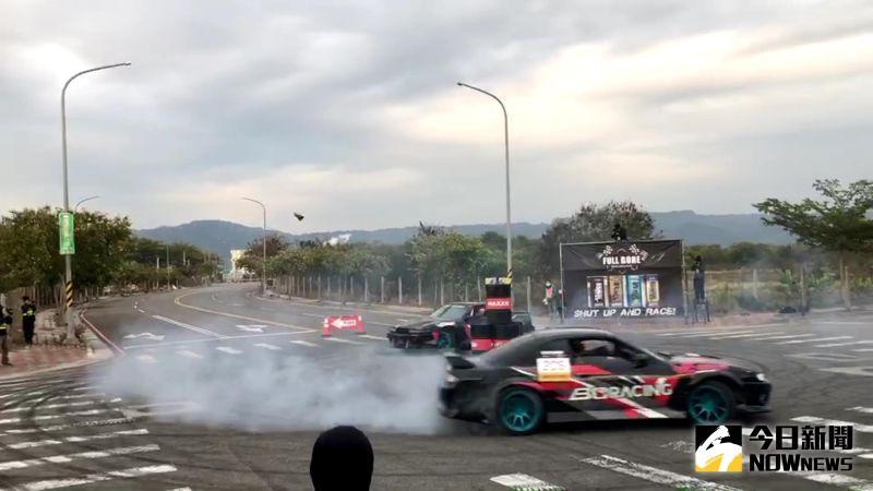 彰化國際賽車節