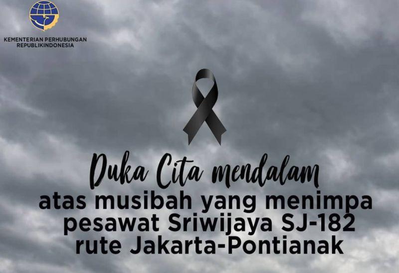 印尼失聯客機官員證實已墜毀 又是<b>波音</b>!2018年也曾墜機