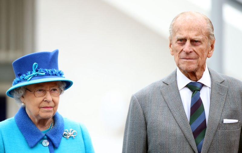 英國女王99歲夫婿轉院繼續接受治療