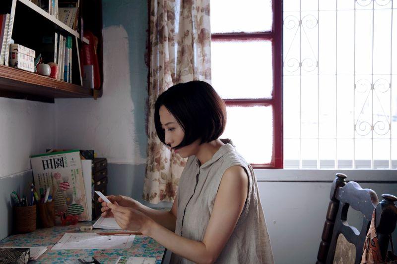 ▲▼一青窈在片中飾演男主角的母親。(圖/希望行銷)