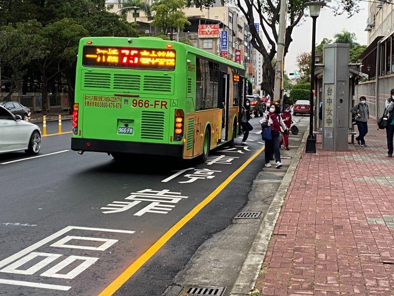 中市公車優惠學生證一卡通又遭扣款 議員批擾民