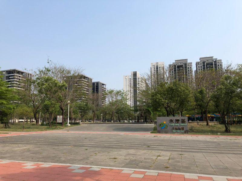 房市/台南交易最熱的永康 今年亮點在兩重劃區