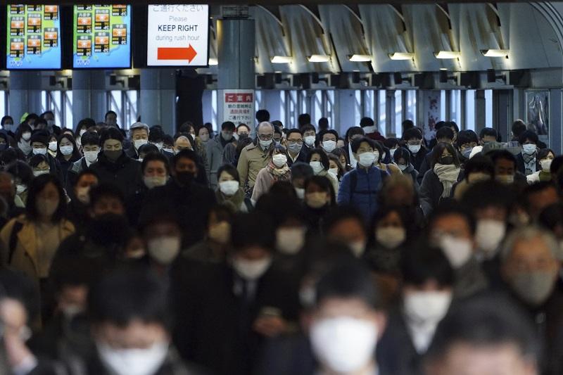 日本疫情延燒 愛知岐阜擬明天申請跟進<b>緊急事態</b>