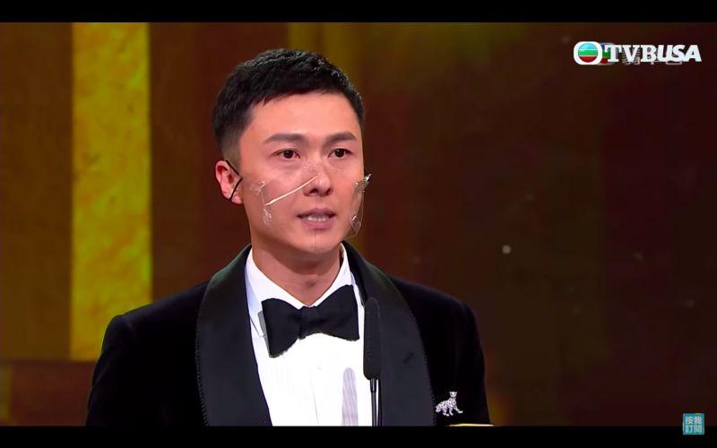 ▲王浩信與蔡思貝曾鬧出婚外情。(圖/翻攝TVB