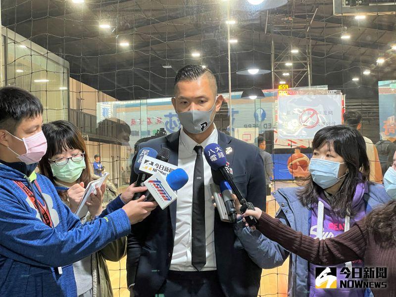 籃球/質疑強制參戰亞洲盃 陳建州擔心球員成防疫破口