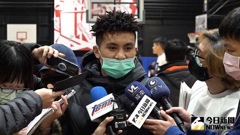 籃球/亞洲盃「想去也不想去」球員陷兩難 高國豪擔心