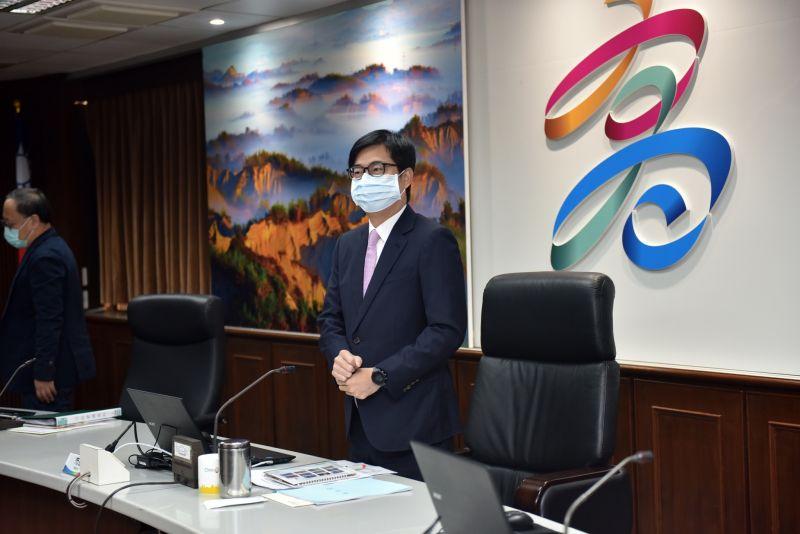 防疫升級 高雄馬拉松宣布延期