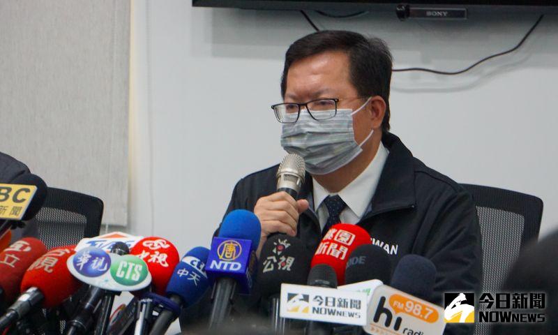 影/桃園罷王投票遇醫師染疫 中選會:三種選民不得投票