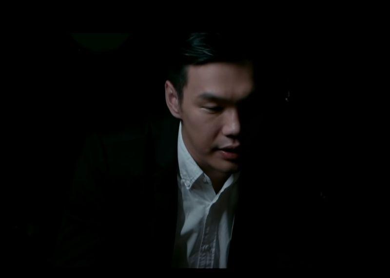▲陳凡騏是一名台灣創作歌手。(圖/翻攝自陳凡騏SEN