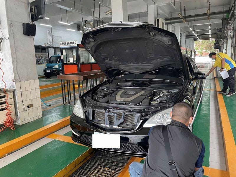 屏東監理站19項車輛變更 可於代檢廠定期檢驗同時辦理