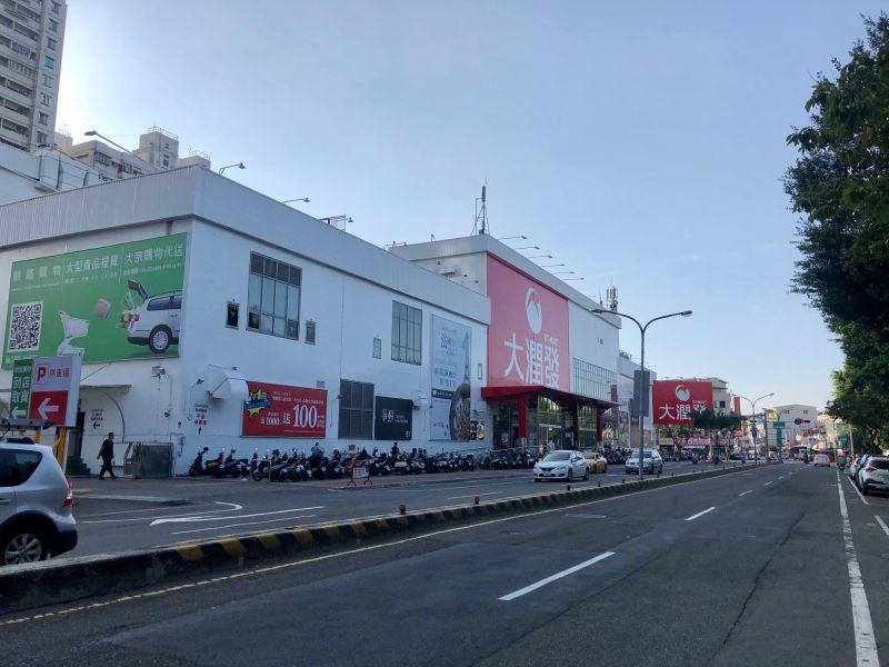 台南北區機能充足,未來又有北外環道連接南科,房價已現漲幅