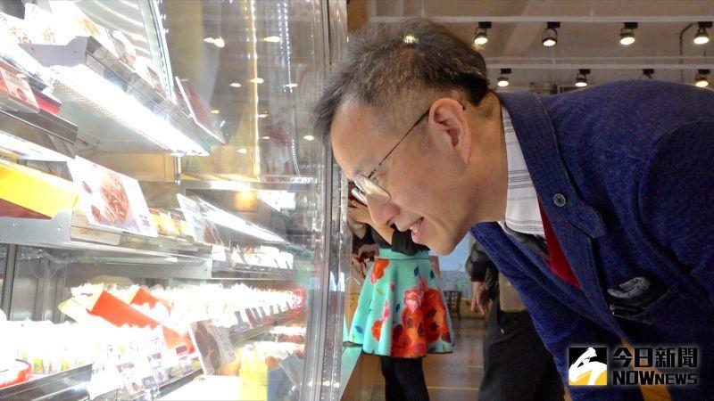專訪亞尼克/從無到有 吳宗恩成功打造蛋糕界iPhone