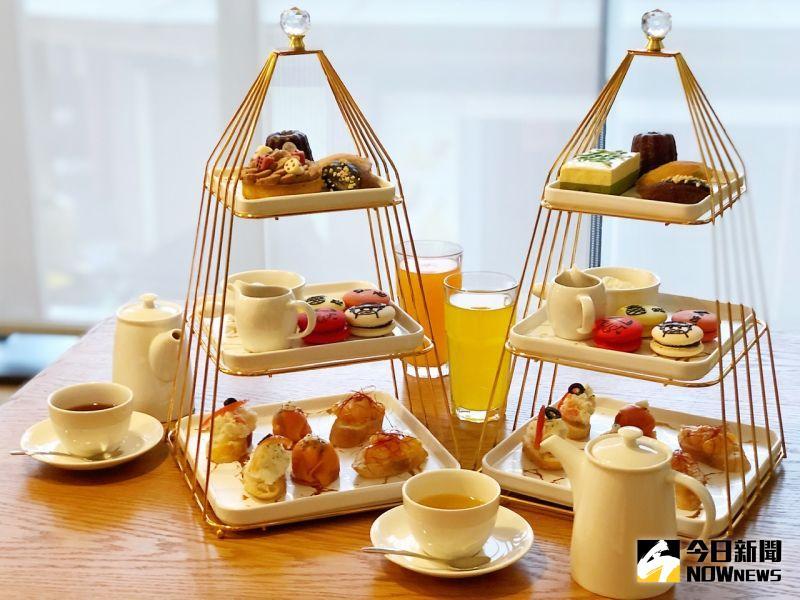 美食巷仔內/大四喜迎新年 鳥籠午茶、長島烏龍好吃有趣