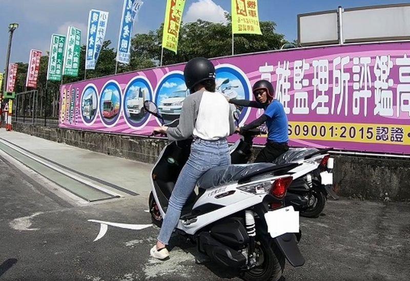 高雄區監理所屏東監理站 18日潮州機車駕訓師資召訓