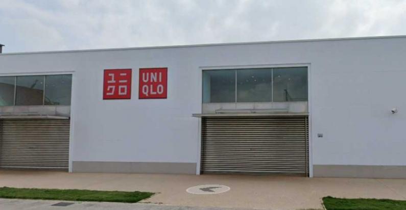 ▲一名台南媽媽帶著1歲嬰想逛UNIQLO,卻遭男店員以「沒戴口罩」為由拒絕進入,話題掀起熱議。(圖/翻攝自Google Map)