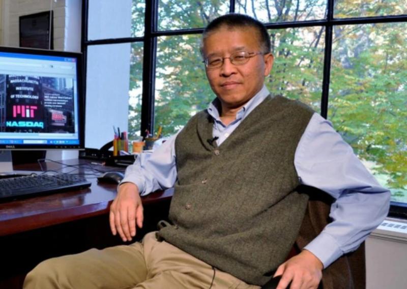 美檢控未透露與中國關係 MIT教授陳剛被捕