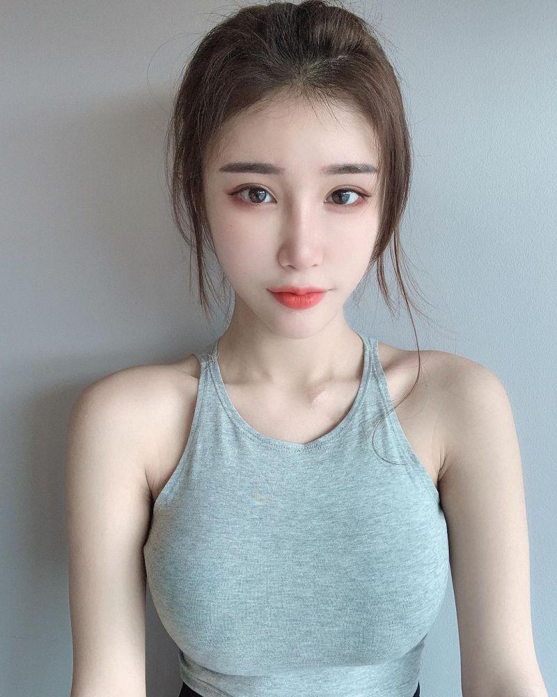 ▲妃妃被誤傳為台灣確診個案,一夕間知名度大增。(圖/妃妃IG)