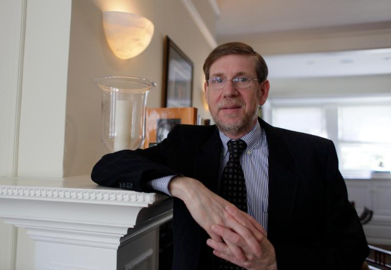 傳拜登挑選前FDA局長凱斯勒 領導疫苗研發計畫
