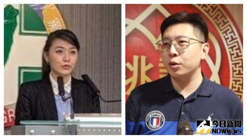 王浩宇遭罷免 民進黨批國民黨介入動員、造成政治對立