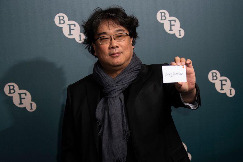 南韓史上第一人!奉俊昊獲選「威尼斯影展」評審團主席