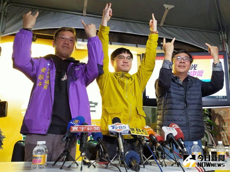 影/84582票罷王成功 唐平榮:是全台灣人的勝利