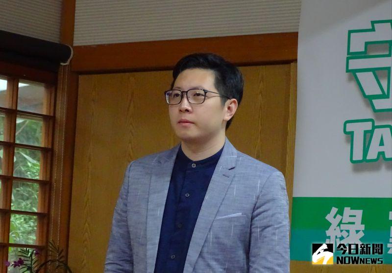 外傳接民進黨民調中心副主任 王浩宇駁:太多奇怪的傳言