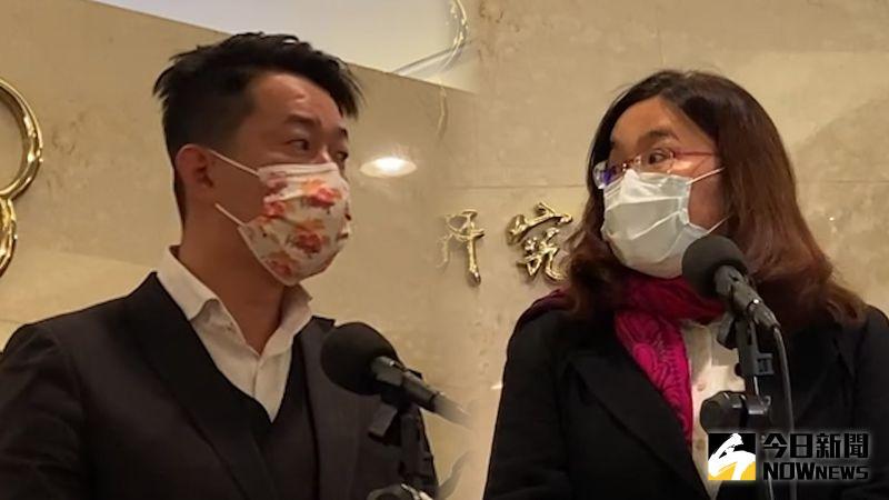 影/王浩宇被罷免陳柏惟反悔「不發雞排」 陳玉珍:詐賭