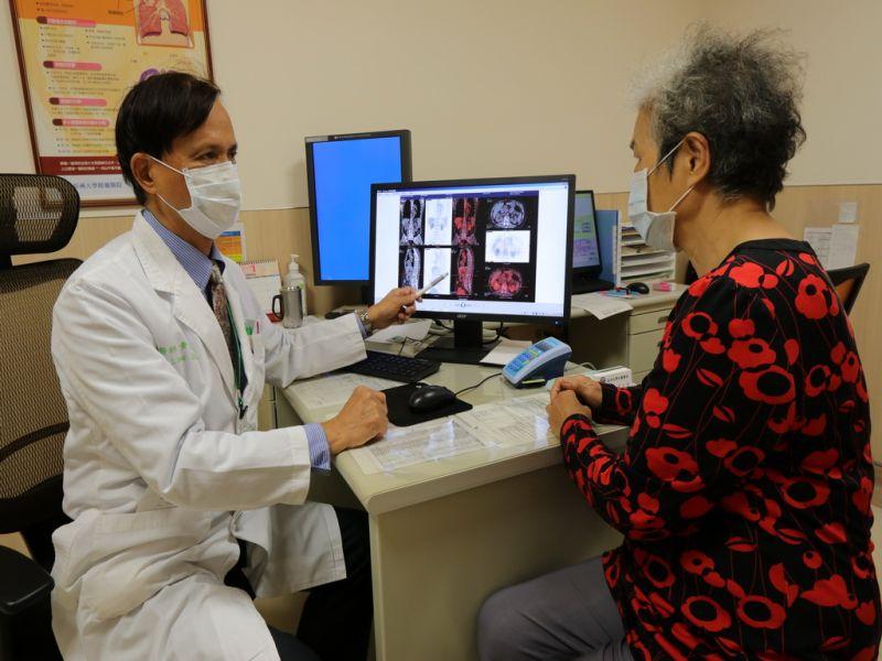中年婦彎腰取物「啵」一聲劇痛 竟罹<b>多發性骨髓瘤</b>