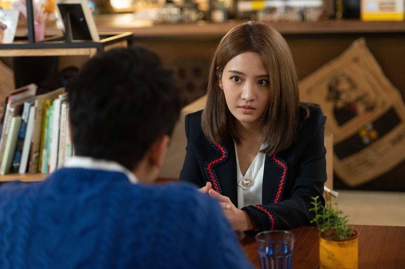 李宣榕回歸《女力報到》 受不了男友潔癖喊分手