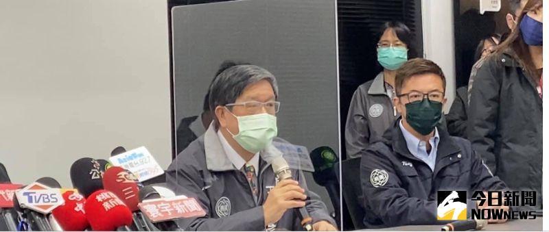 影/部立桃醫352醫護隔離 桃市府:要就醫可找這6家醫院