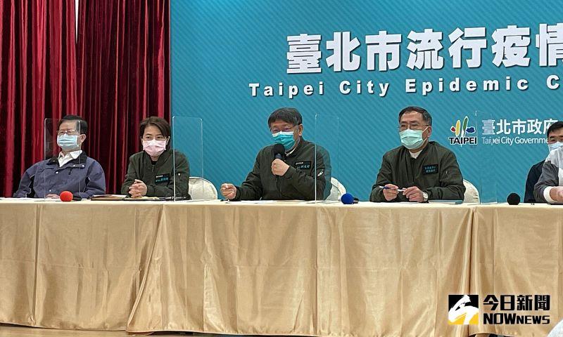 同意進口日本<b>核食</b> 柯文哲:應跟萊豬同一套標準