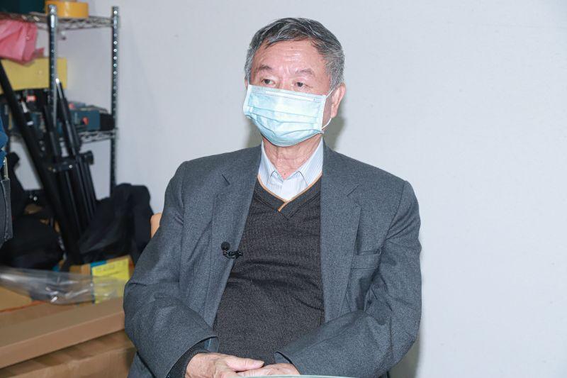 疫情還要燒多久?楊志良揭「台灣回2級」時機 理由曝光