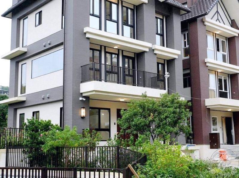 ▲「晴山滙II」整體規劃3層平面+2層屋突與地下停車場,室內可根據自己想要的裝潢風格或動線規劃進行設定。(圖/資料照片)
