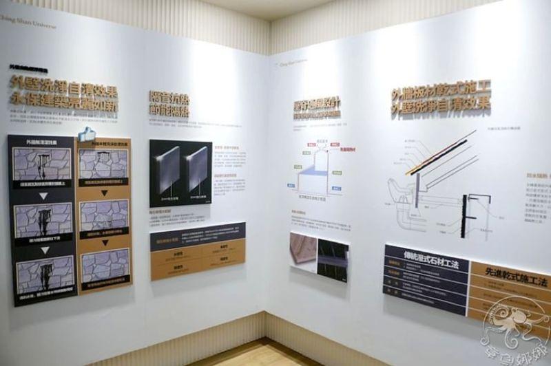 ▲「晴山滙II」採用最新的「日本奈米科技建材外牆」,可有效隔絕潮濕和髒污,讓住家外觀長久如新。(圖/資料照片)