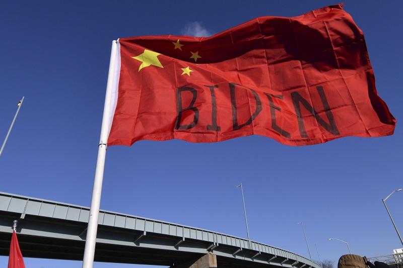 北京安心了?拜登政權下 美中關係的發展與挑戰