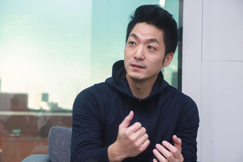 專訪/2022準備好了?蔣萬安首度開口談台北市政想法