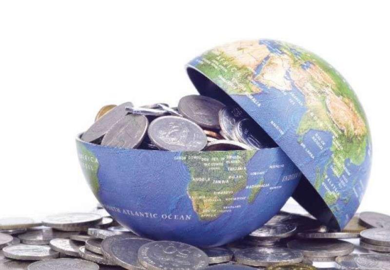 ▲全球大型企業CEO對「所屬企業」前景的發展越來越樂觀,根據最新公布的「2021年KPMG全球CEO前瞻大調查」結果顯示,6成的CEO對未來3年的全球景氣發展充滿信心。。(圖/NOWnews資料照 )