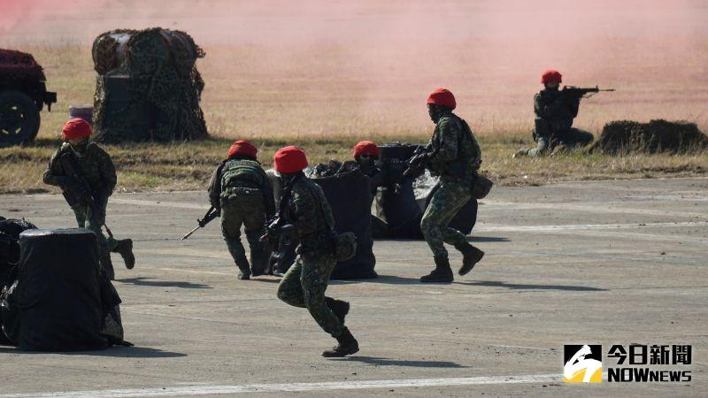桃園疫情延燒!楊梅109旅編成典禮 陸軍決定延期