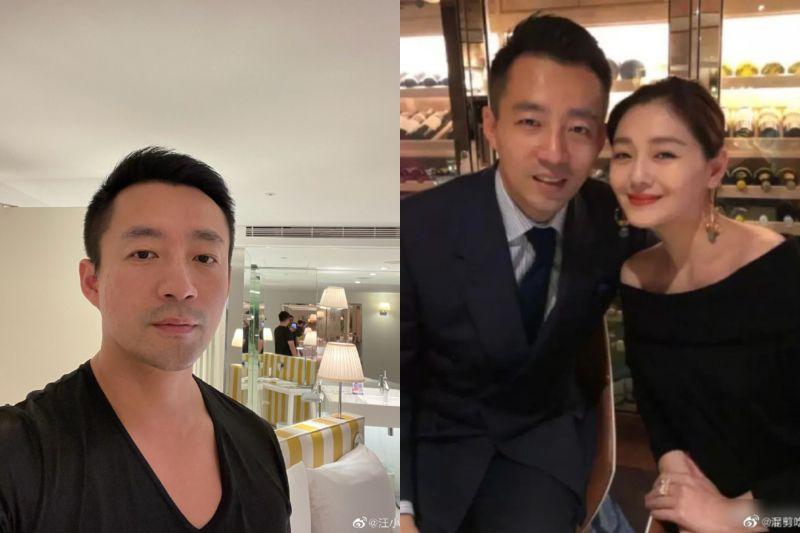 ▲汪小菲與老婆大S分離半年。(圖 / 汪小菲微博)