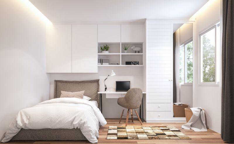 ▲小宅由於入手門檻低,近年來十分受到首購族歡迎。(示意圖/21世紀不動產提供)