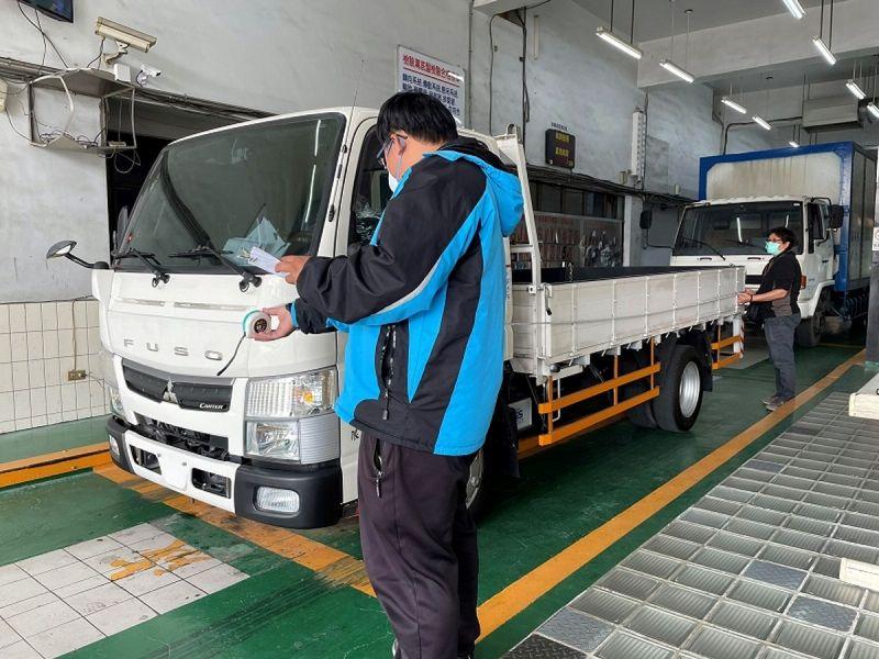 頭家賺錢好幫手 5噸小貨車監理法規報你知