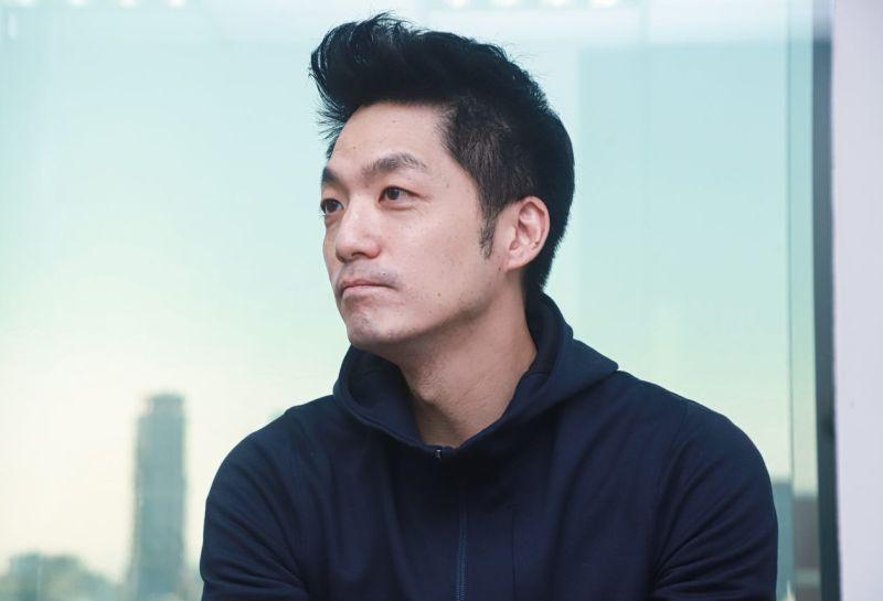 專訪/質詢屢槓蘇貞昌 蔣萬安:他的風格就是傲慢、囂張