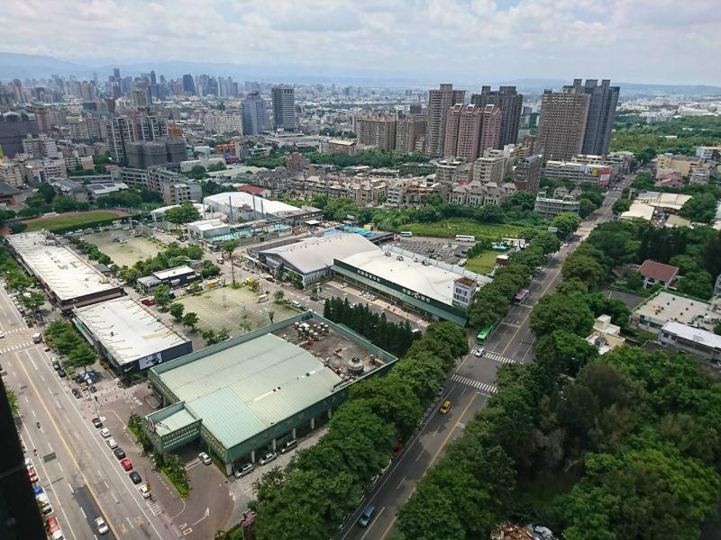 房市/企業積極布局台中 這3區工業地產最受歡迎