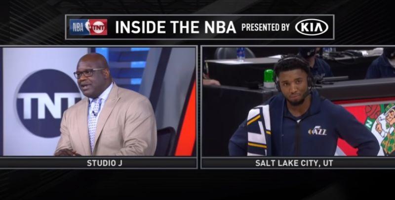 NBA/支持小老弟反擊歐尼爾 詹皇:建議和酸是兩回事