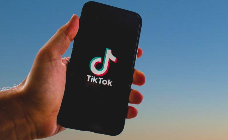 ▲Tiktok(示意圖/取自《Pixabay》)
